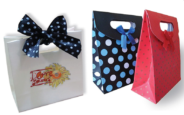Mẫu in túi giấy quà tặng đẹp