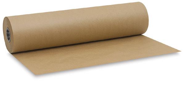 cuộn giấy kraft