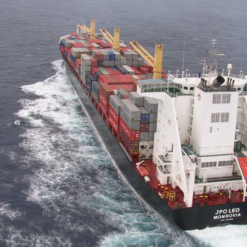 Công ty xuất nhập khẩu hcm