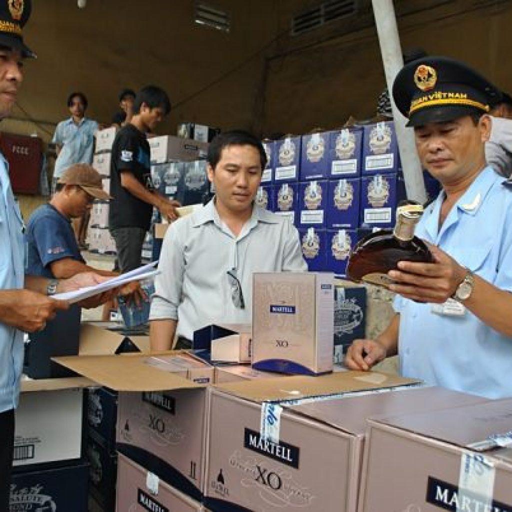 Những lí do sau bạn nên chọn dịch vụ hải quan uy tín hcm