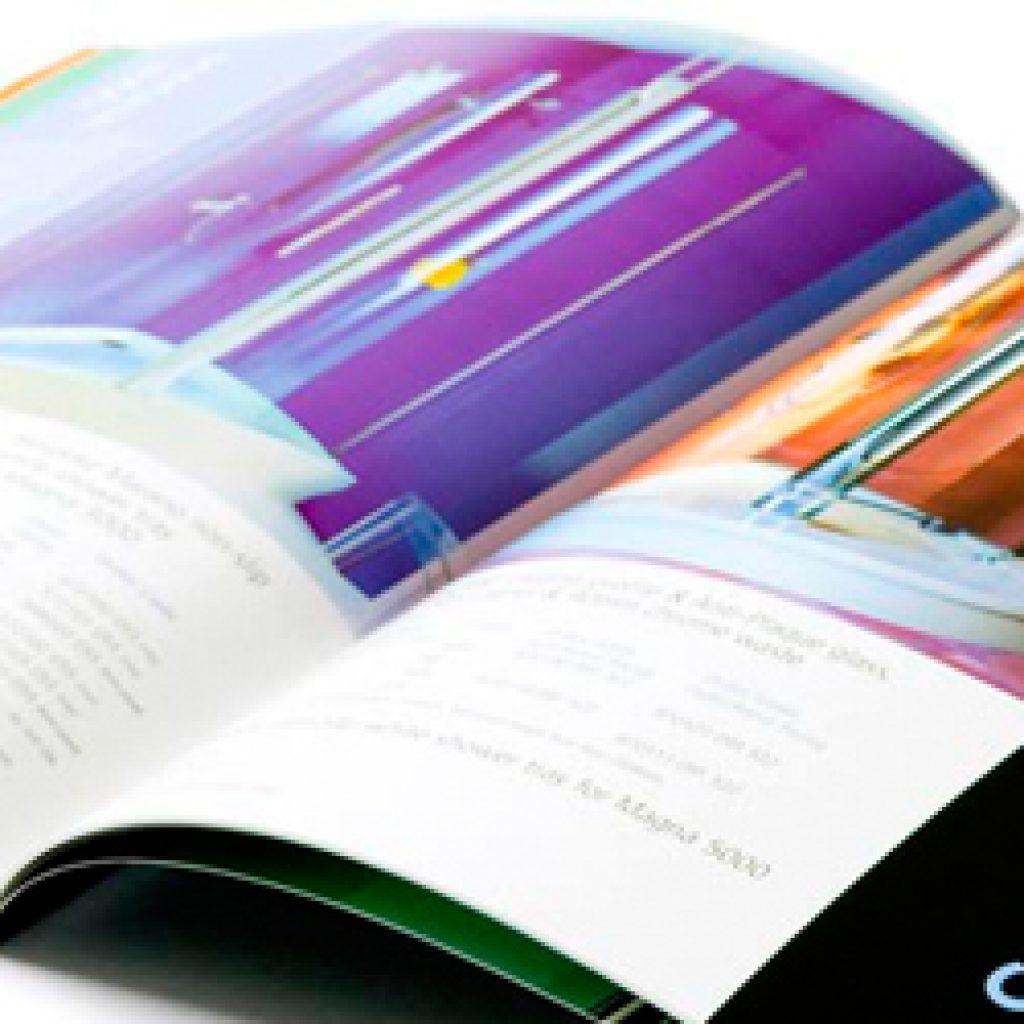 chất lượng in catalogue