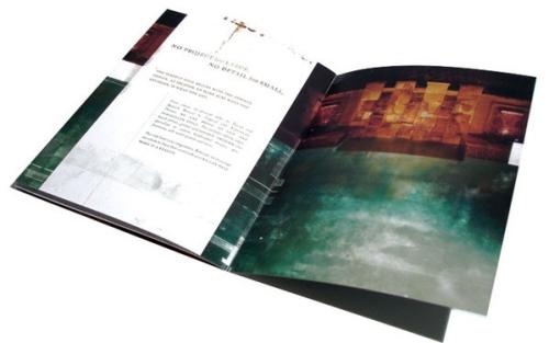 Thiết kế in catalogue độc đáo