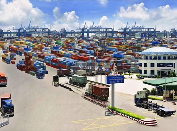Công ty dịch vụ xuất nhập khẩu tại tphcm