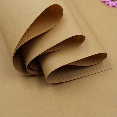 giấy kraft cứng