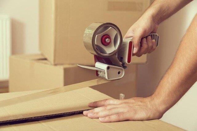 quy định đóng gói hàng hóa đúng tiêu chuẩn